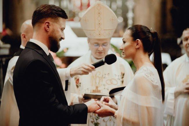 Ślub katedra wrocław