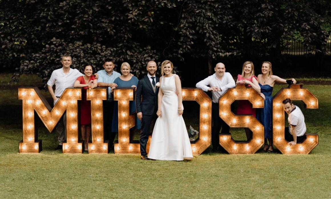 rezydencja legnica wesele