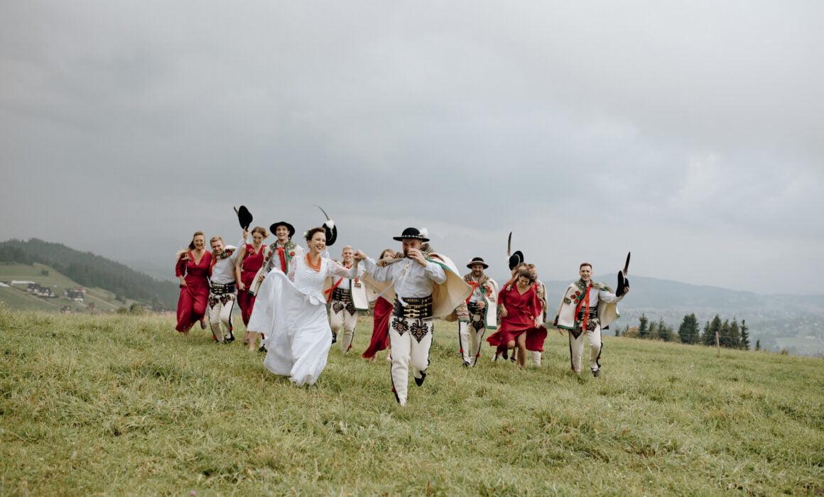 wesele Białka Tatrzańska